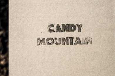 candy mountain album back linoleum